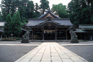 shirayama